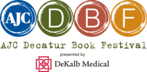 Courtesy of the AJC-Decatur Book Festival