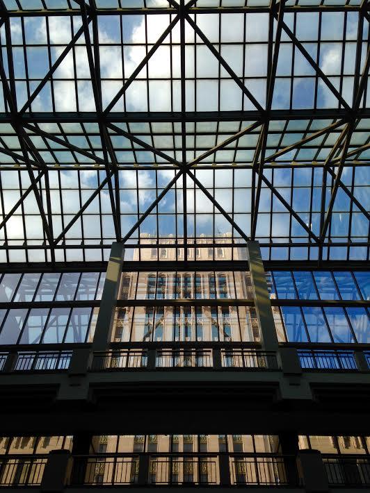 Atlanta City Hall. Credit: Kelly Jordan
