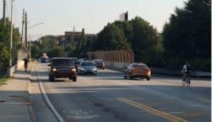 BeltLine, Southside Trail, I-20 bridge