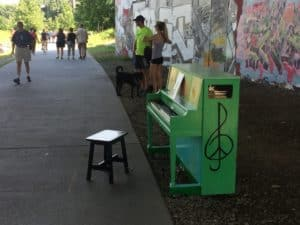 Pianos for Peace
