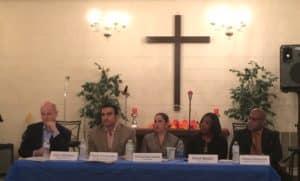 Northwest Community Alliance, Sept. 2016