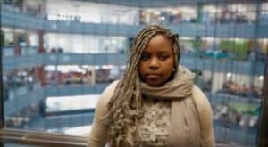 MIT graduate Dextina Booker is working with a start-up in Detroit that manufactures watches. Shinola's website states, 'of all the things we make, American jobs might just be the thing we're most proud of.' Credit: generationstartupthefilm.com, shinola.com