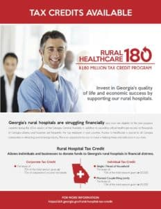 Lt. Gov. Casey Cagle will co-chair a committee that on Tuesday will begin in earnest to raise money from donors for rural hospitals. Credit: Senate Information