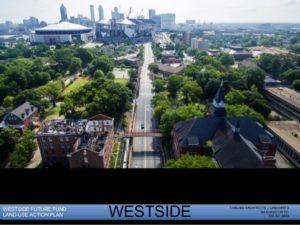 Gaines - Westside plan