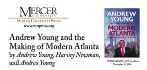Andrew Young's Making of Atlanta