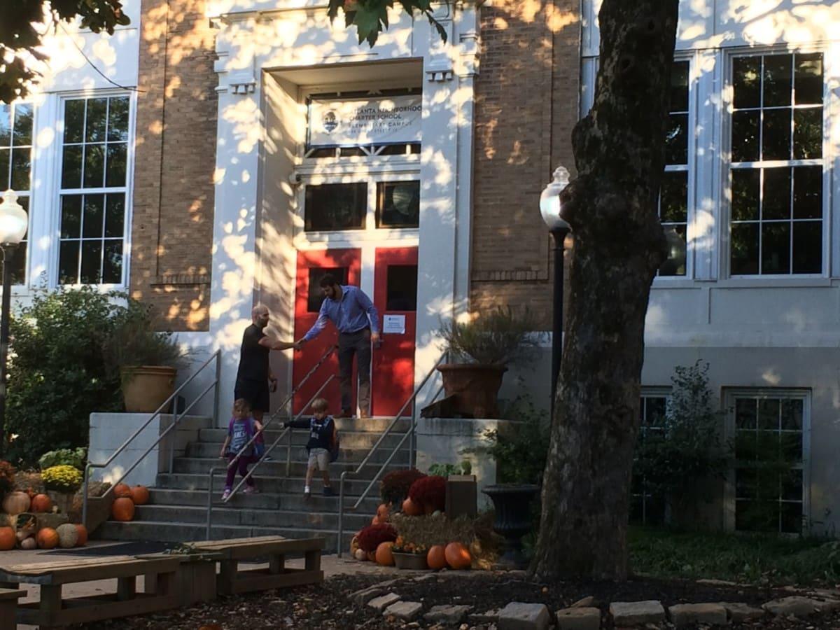 Atlanta Neighborhood Charter School