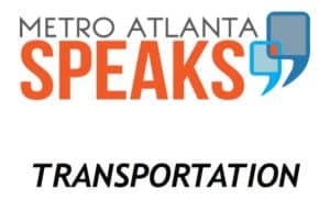 Metro Atlanta Speaks