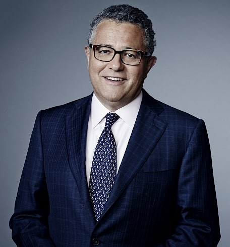 CNN commentator Jeffrey Toobin will discuss his new book about Patty Hearst.