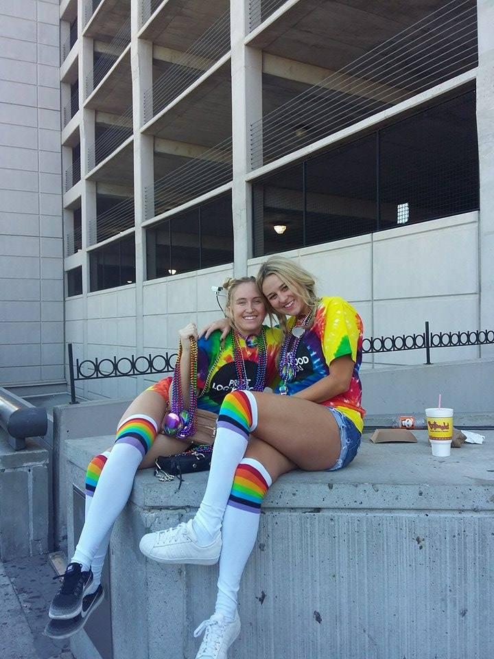 Atlanta Pride 2016 by Chad Carlson