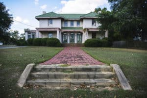 Chivers House