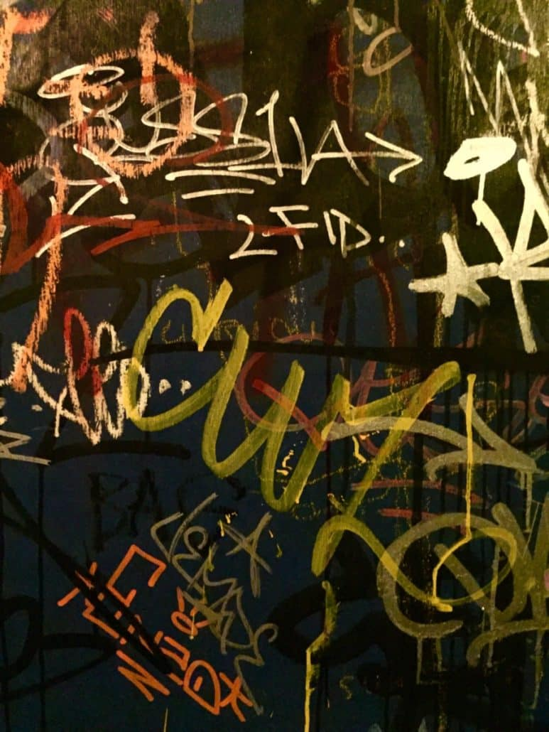 The Earl - men's room by Kelly Jordan