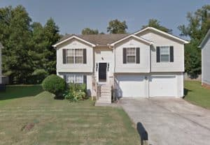 andp house