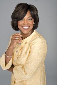 Valerie Montgomery Rice