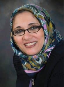 Soumaya Khalifa, islamic speakers bureau