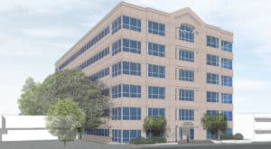 Task Force new building