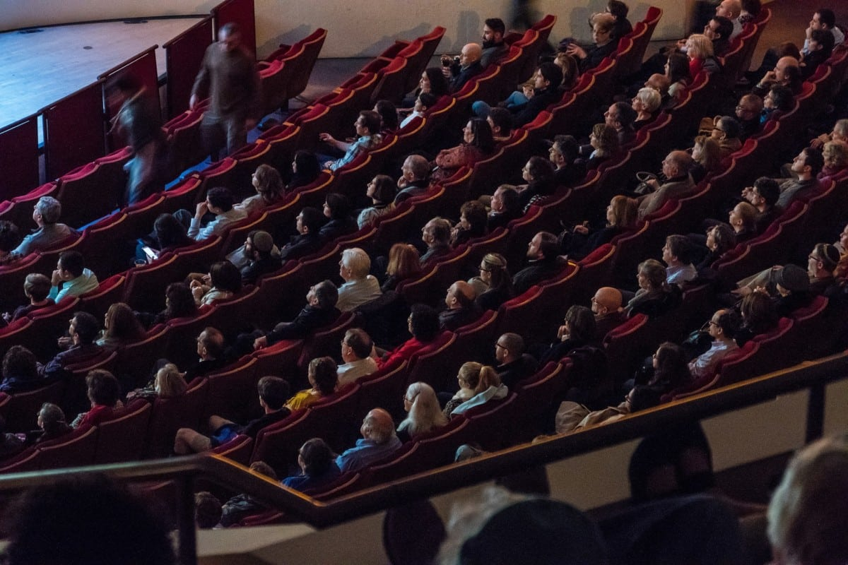 The Atlanta Jewish Film Festival has been engaging audiences since 2000.