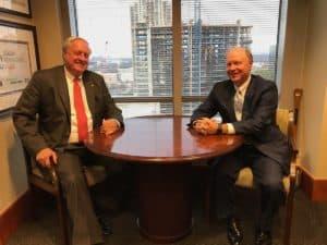 Bill and Hank Linginfelter