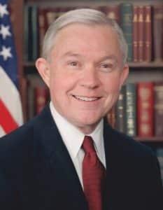Sen. Jeff Sessions (R-Ala.)