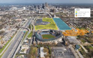 Turner Field development
