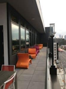 Luxury apartments, 2, CBRE
