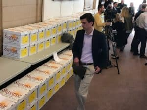 bribery boxes