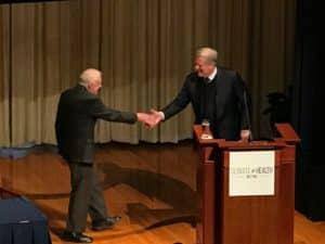 Jimmy Carter Al Gore