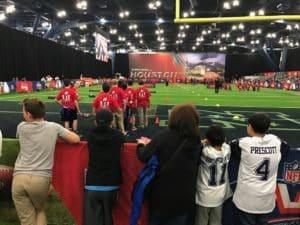 NFL Super Bowl Houston