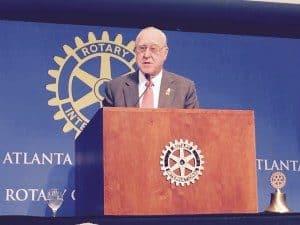John Germ Rotary