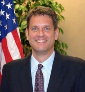 U.S. Attorney John A. Horn