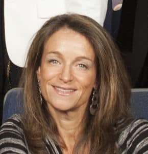 Lesli Greenberg