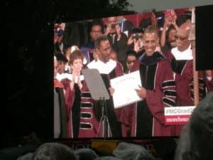 John Wilson Barack Obama