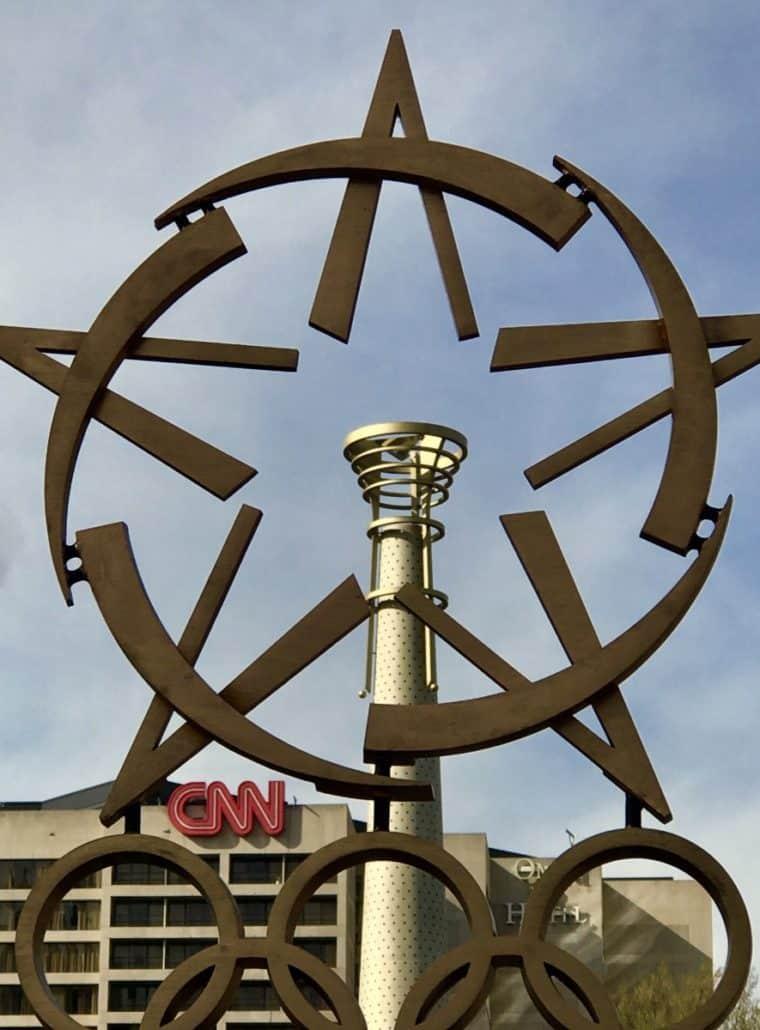 CNN star