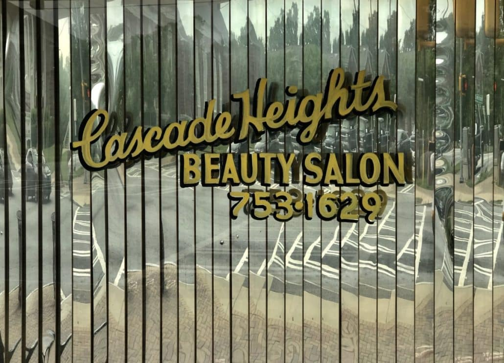 Cascade Heights Beauty Salon
