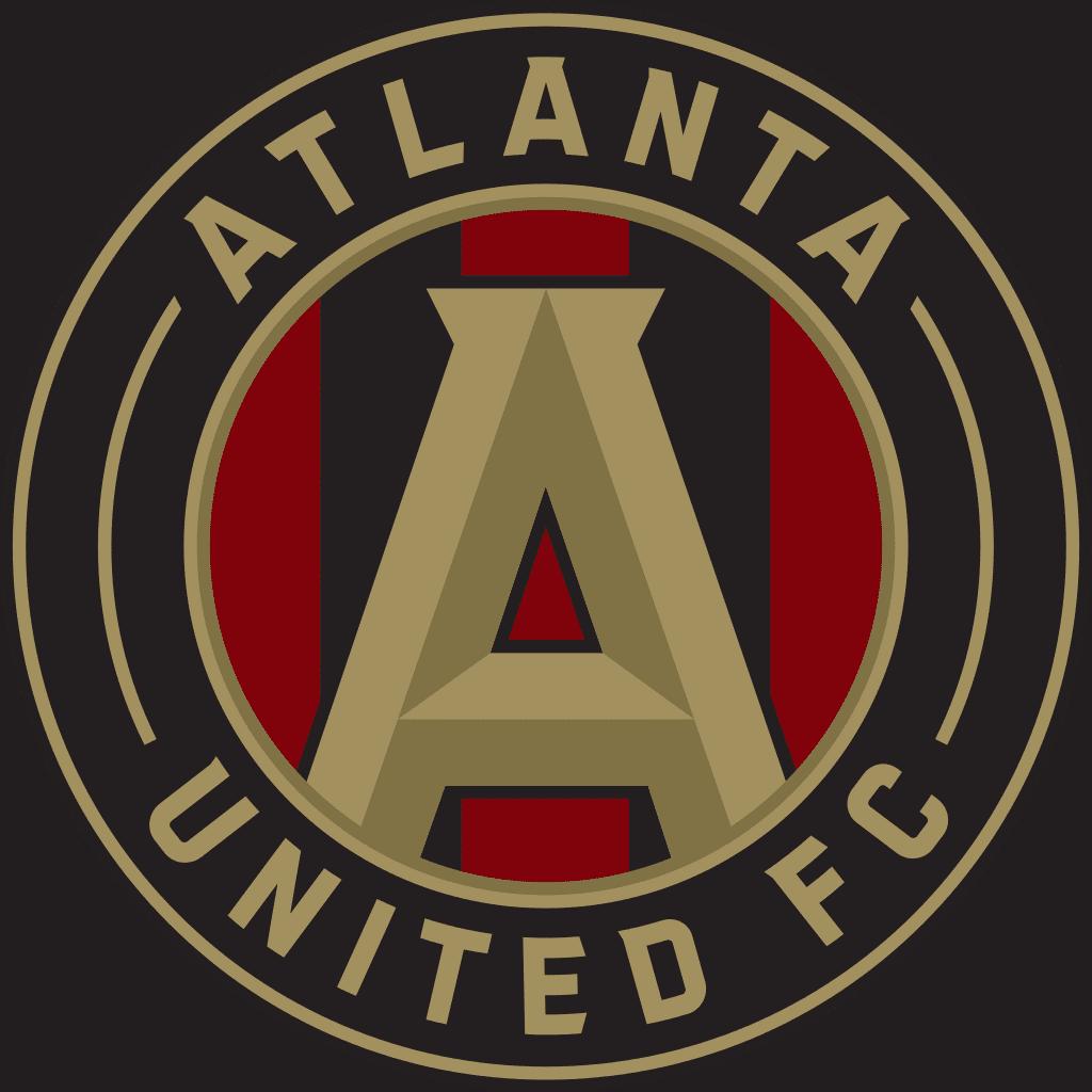 Atlanta United Football Club logo