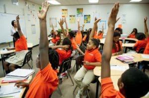 kipp academy, charter school