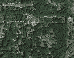 Peachtree Hills