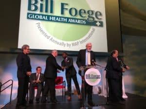 Bill Boege