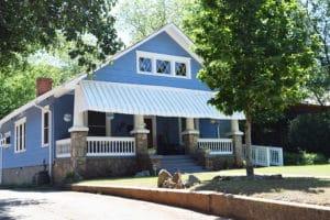 Sheperd House