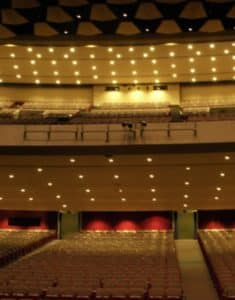Atlanta Civic Center