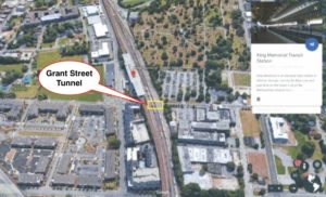 grant street locator map