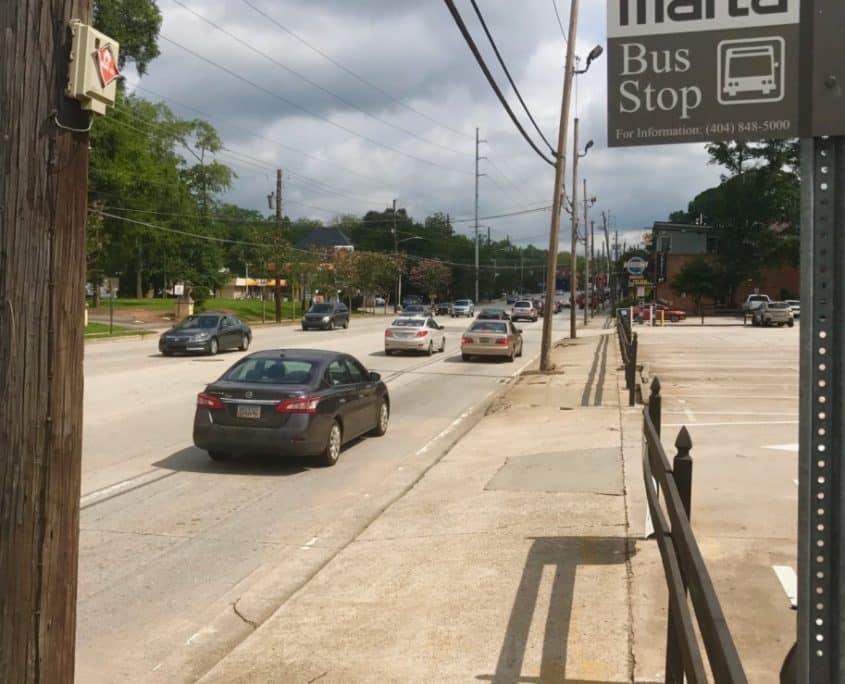 moreland avenue