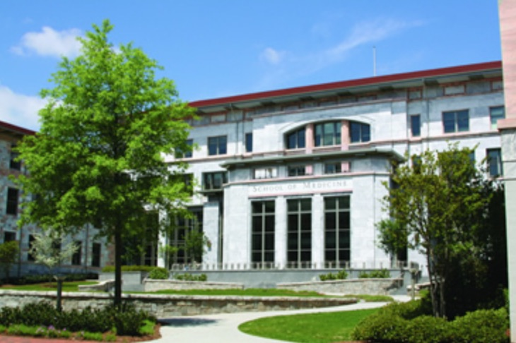 emory campus