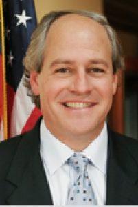 Mark Burkhalter
