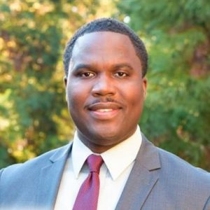 Greg Clay, candidate for Atlanta City Council District 3. Credit: Courtesy Greg Clay