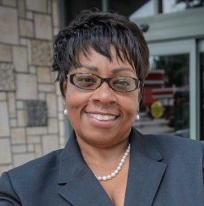 Natalyn Archibong, incumbent candidate for Atlanta City Council District 5. Credit: Courtesy Natalyn Archibong