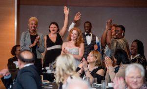 SRTA celebrates IBTA award