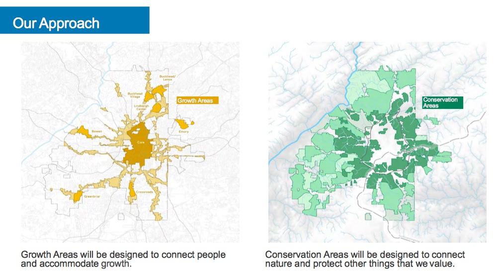 Atlanta City Design