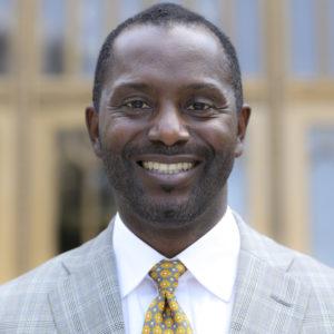 Kwame Abernathy, candidate for Atlanta City Council District 9. Credit: Courtesy Kwame Abernathy