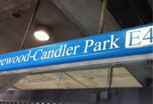 marta, edgewood candler park