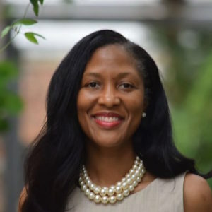 Natalie Hall, candidate for Fulton County Commission District 4. Credit: Natalie Hall
